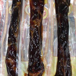 湖南玫瑰腊肉(每条称重计价$45/KG,多退少补)/TRANS DRIED PORK BELLIES