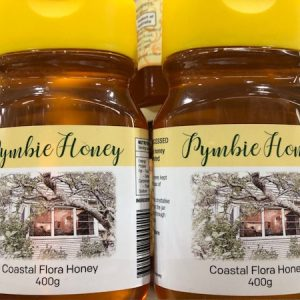 澳洲蜂蜜PYMBIE COASTAL FLORA HONEY 400G