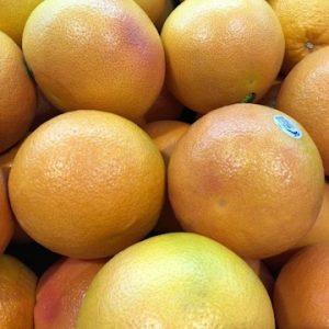 ▲Grapefruit/ Ruby Grapefruit 1Kg 血柚