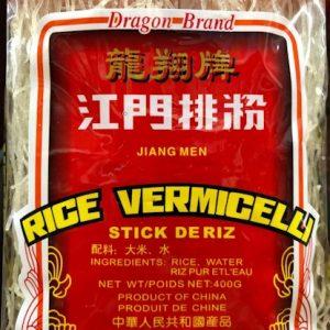 喜燕江门排粉454G/JIANG MEN RICE VERMICELLI 454G