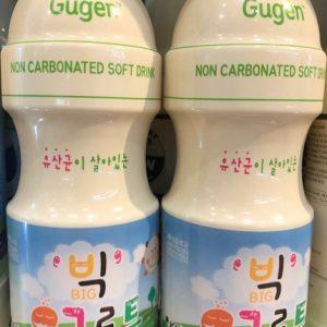 Guger NON CARBONATED SOFT DRINK BIG YOGURT DRINK 750ML