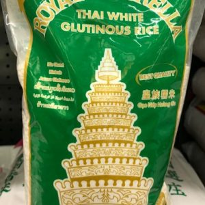 皇族/糯米 1KG/ROYAL UMBRELLA GLUTINOUS RICE 1KG