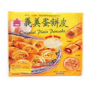 义美蛋饼皮250g/IMEI Oriental Plain Cake 250g
