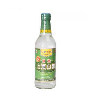 宝鼎天鱼酿造上海白醋500ml/BD ShangHai White Vinegar 500ml