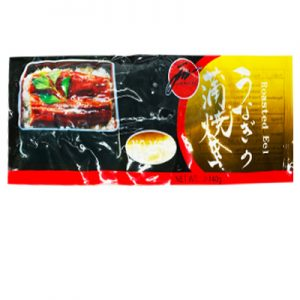 Jun冷冻蒲烧鳗鱼140g/June Roasted Eel 140g