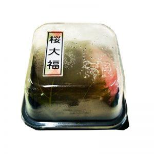 日本樱大福麻薯80g/Sakura DAIFUKU 80g
