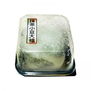 日本抹茶小豆大福麻薯50g/Maccha Azuki DAIFUKU 50g