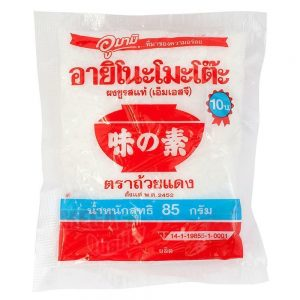 味素味精小包装80g/AJINOMOTO Umami Seasoning 80g