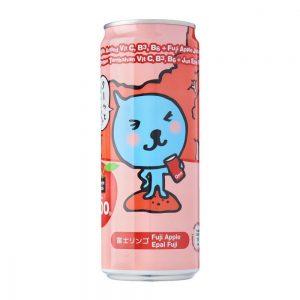 酷儿Qoo富士苹果果汁300ml/Qoo Fuji Apple Juice 300ml