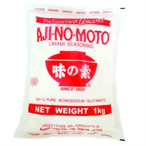 AJINOMOTO味素味精1KG/AJINOMOTO Umami Seasoning 1KG