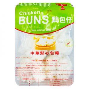 中华点心鸡包仔420g/ZHDX Chicken Buns 420g