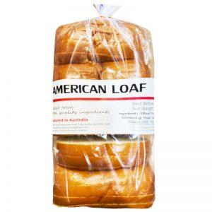 American LOAF吐司面包