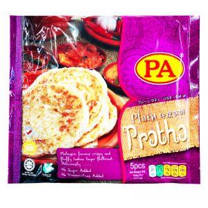 PA冷冻印度锅饼5个入400g/PA Plain Cake 5pcs 400g