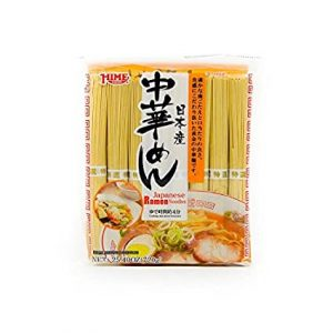 日本J-Basket上州拉面720g/J-Basket Japanese Ramen Noodles 720g