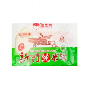 盛光牌新竹顿米粉素食风味75g/SG Instant Rice Noodles Vegetarian 75g
