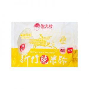 盛光牌新竹顿米粉麻油姜泥味72g/SG Instant Rice Noodles Sesame Ginger 72g