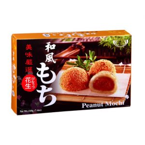 皇族和风特选花生麻薯210g/Royal Family Peanut Mochi 210g