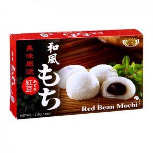 皇族和风特选红豆麻薯210g/Royal Family Red Bean Mochi 210g