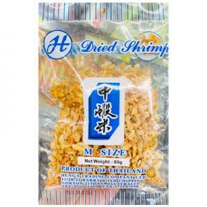 特选中虾米80g/Dried Shrimp M Size 80g