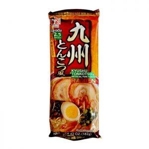 日本ITSUKI五木九州豚骨拉面174g/ITSUKi Tonkotsu Noodles 174g
