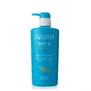 AQUAIR水之密语亲水柔肤沐浴露500ml/AQUAIR Moisture Body Wash 500ml