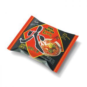 韩国Paldo御膳火面单包装120g/Paldo HWA Ramyun Hot & Spicy 120g