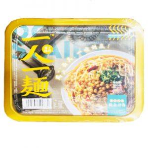 楼下面馆一人一面重庆风味碗杂拌面285g/LXMG Chongqing Style Noodle 285g