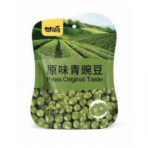 甘源原味青豌豆75g/GY Peas Original Taste 75g