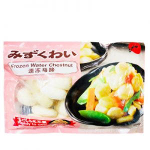 Jun速冻马蹄400g/Jun Frozen Water Chestnut 400g