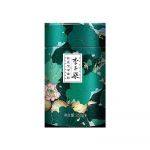 李子柒网红推荐桂花坚果藕粉350g/LZQ Osmanthus Lotus Powder 350g