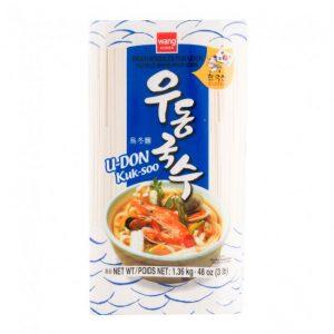 韩国Wang乌冬面大包装1.36kg/Wang Udon Kuk-Soo 1.36kg