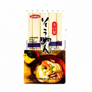 Sukina日式友白发拉面1.36KG/Sukina Japanese Style Noodle 1.36KG