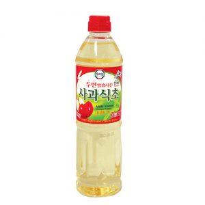 韩国Surasang苹果醋900ml/Surasang Cooking Apple Vinegar 900ml
