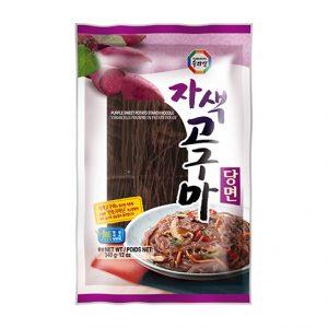 韩国Surasang红薯粉丝340g/Surasang Sweet Potato Starch Noodle 340g