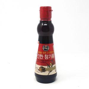 韩国Perilla特选芝麻油320ml/Perilla Premium Sesame Oil 320ml