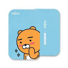 韩国Nexcare去痘贴盒装(蓝)