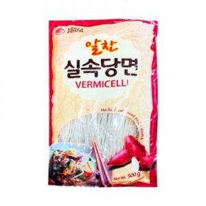 韩国Korean Food精选粉丝500g/Korean Food Vermicelli 500g