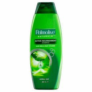 Palmolive芦荟柔顺型洗发水350ml/Palmolive Aloe Vera & Friut Vitamins Shampoo 350ml