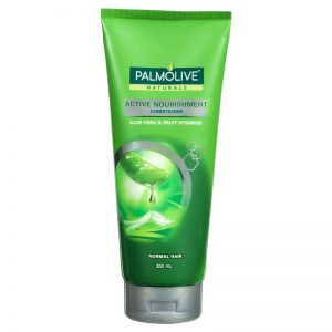 Palmolive芦荟柔顺型护发素350ml/Palmolive Aloe Vera & Friut Vitamins Conditioner 350ml
