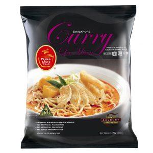 百胜厨新加坡咖喱拉面178g/Prima Taste Curry Ramen 178g