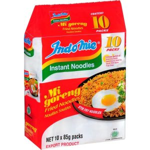 印尼原味捞面10包装850g/YN Instant Noodles 10pk 850g