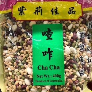 洋紫荆/喳咋400G/YZJ Cha Cha Mixed Rice 400G