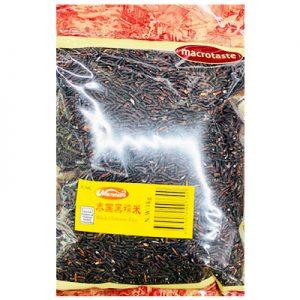 怡美泰国黑糯米1KG/Macrotaste Black Glutinous Rice 1KG