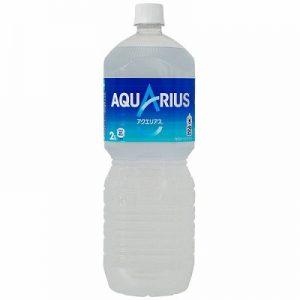 日本Aquarious运动功能饮料2L/Aquarious Sport Drink 2L