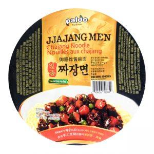 韩国Paldo御膳炸酱碗面190g/Paldo Jja Jang Noodle Bowl 190g