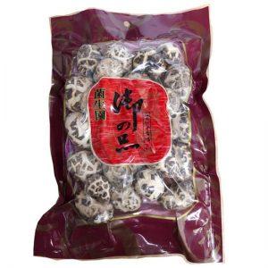 菌生园/珍珠花菇 100G/JSY/DRIED MUSHROOM 100G