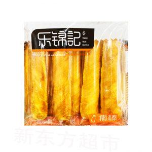 乐锦记牛奶手撕棒面包380g/LJJ Stick Bread Milk Flavor 380g