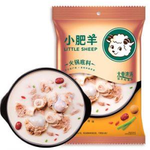 小肥羊大骨浓汤155g/XFY Pork Bone Hot Pot Paste 155g