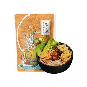 李子柒网红产品柳州螺蛳粉335g【特惠】促销/LiZiQi Liuzhou Snail Rice Noodles 335g