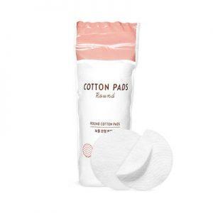 韩国圆形卸妆棉 Cotton Pads
